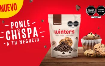 nuevo Chips Winter's